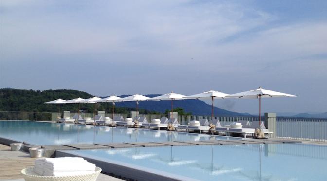 รีวิวโรงแรม Point Yamu by COMO ภูเก็ต