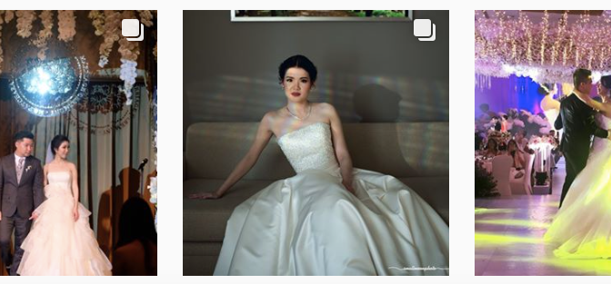 แนะนำร้านนำเข้าชุดเจ้าสาวแบรนด์เนม Destiny Gowns