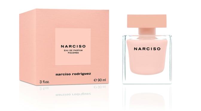 นาร์ซิโซ โรดริเกวซ ขอแนะนำกลิ่นหอมใหม่ NARCISO eau de parfum Poudrée
