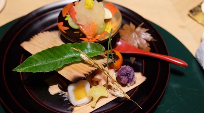 Review Omakase ร้าน Sushi Kappou Kitaohji(สุขุมวิท39)