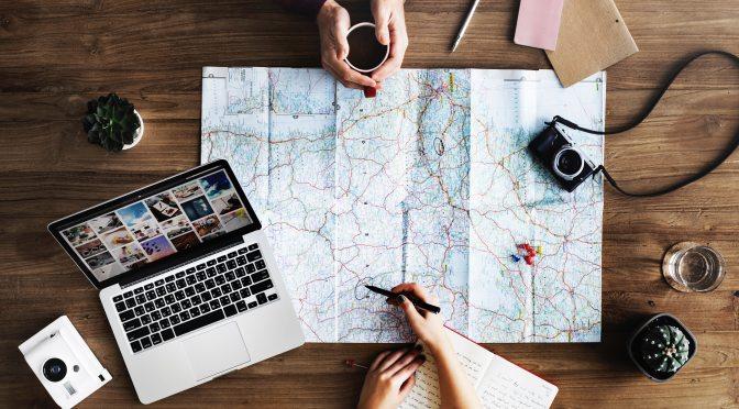 รวมขั้นตอนวางแผนเที่ยวต่างประเทศ เที่ยวยังไงให้สนุก